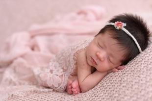 Como fotografar Newborn - Dicas para fotografia de recém nascidos