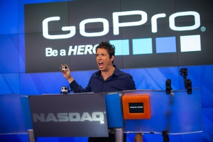 GoPro abandona o mercado de drones e coloca empresa à venda